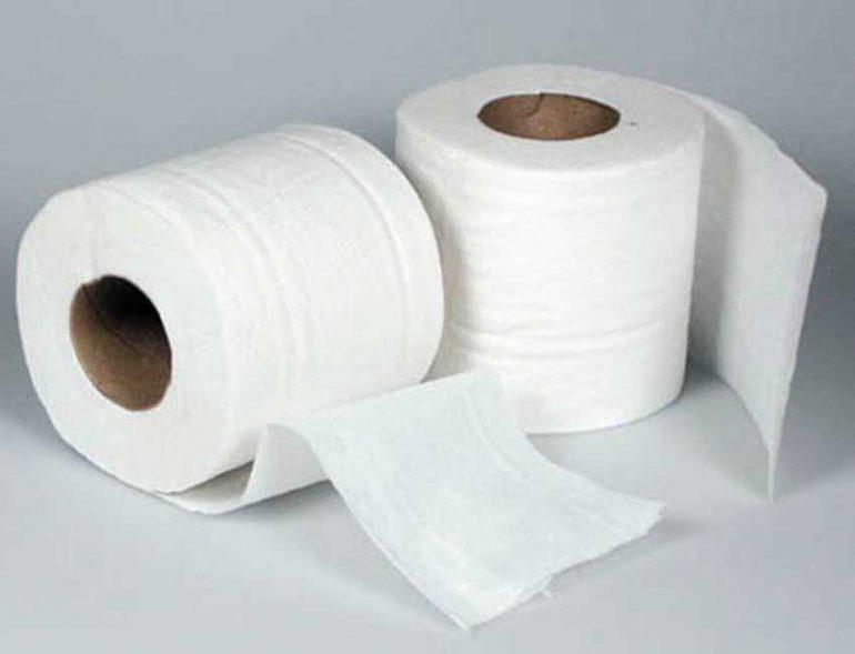 Papel Higienico «TOBAUT» – 4×80[m]