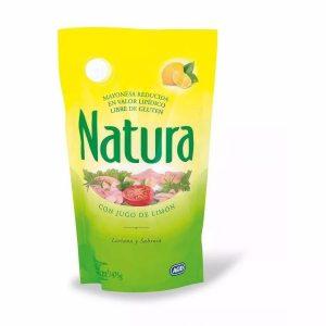 """Mayonesa """"NATURA"""" – 500cc"""