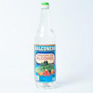 "Vinagre ""HALCONERO"" – Alcohol – 1000cc"
