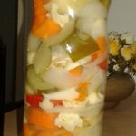 La Cosecha Dulces Pickles 2