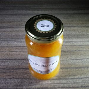 "Dulce de Naranja ""Delicias del Litoral"""