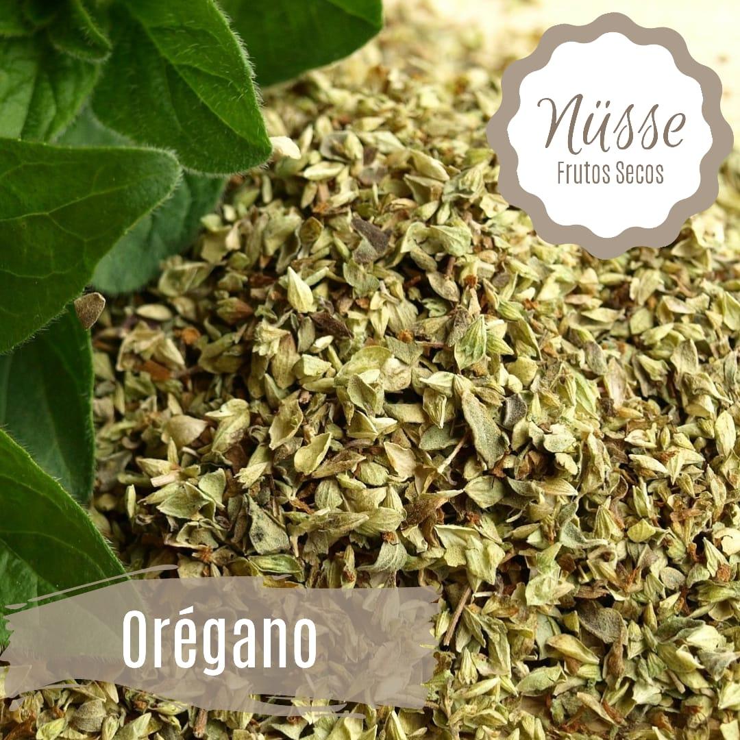 Oregano «NUSSE» – 100 gr