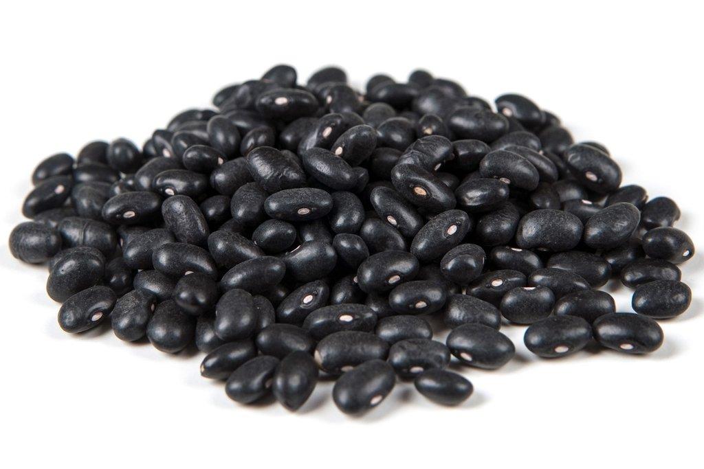 Porotos Negros AgroecolÓgicos 250 gr. – «La Vecina Tierra»
