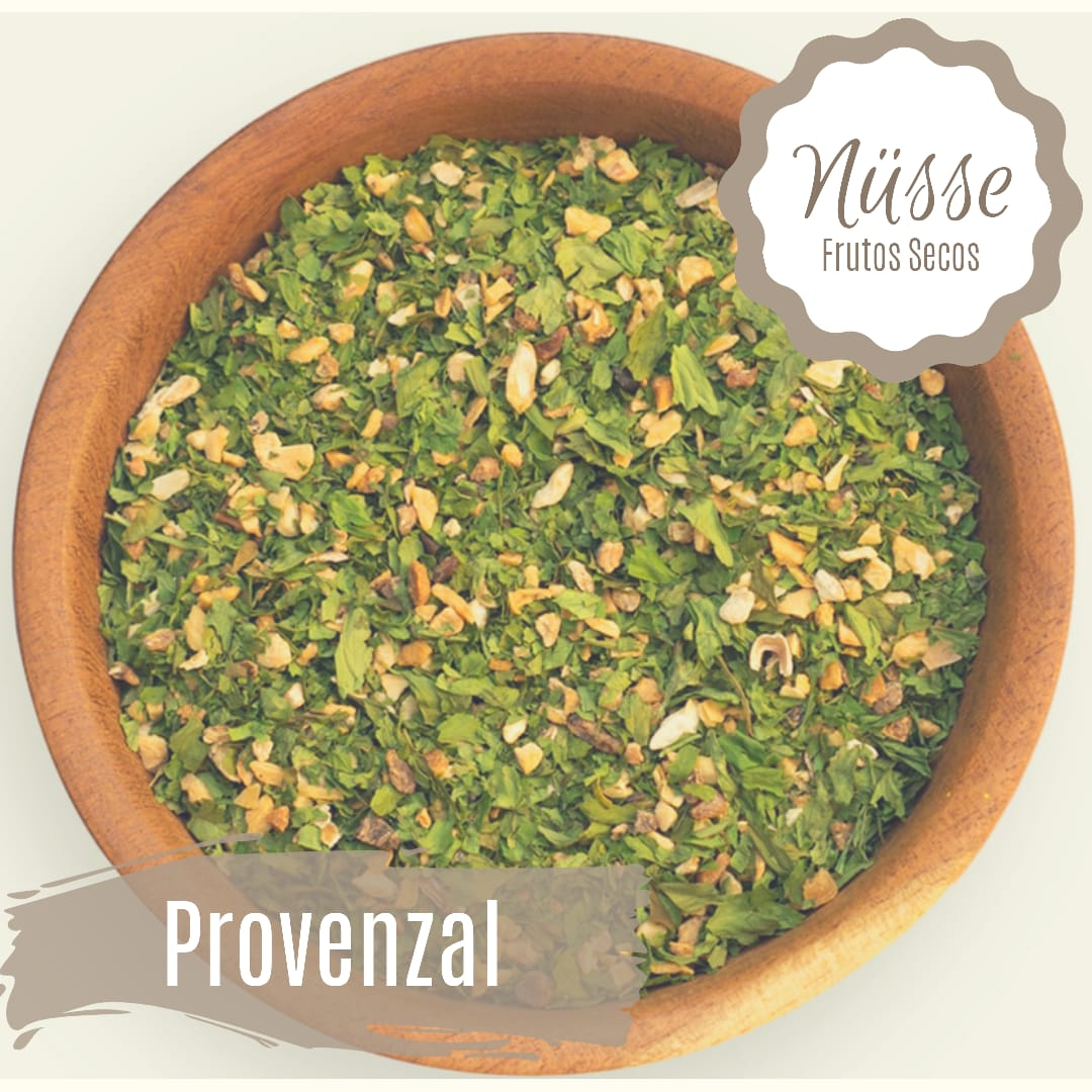 Provenzal «NUSSE» – 100 gr