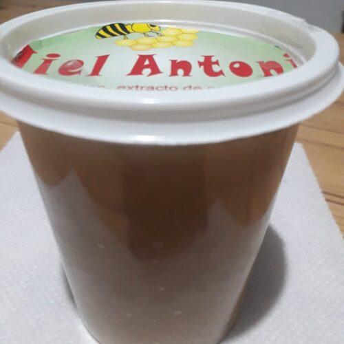 """Dulce de Manzana y Pera """"Delicias del Litoral"""""""