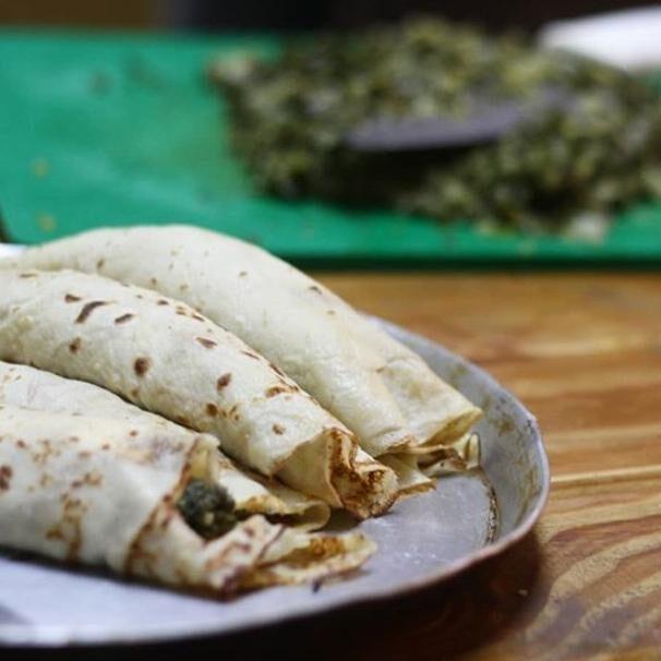 Canelones de verdura 6u. salsa – «Coop. Cocina Poderosa»