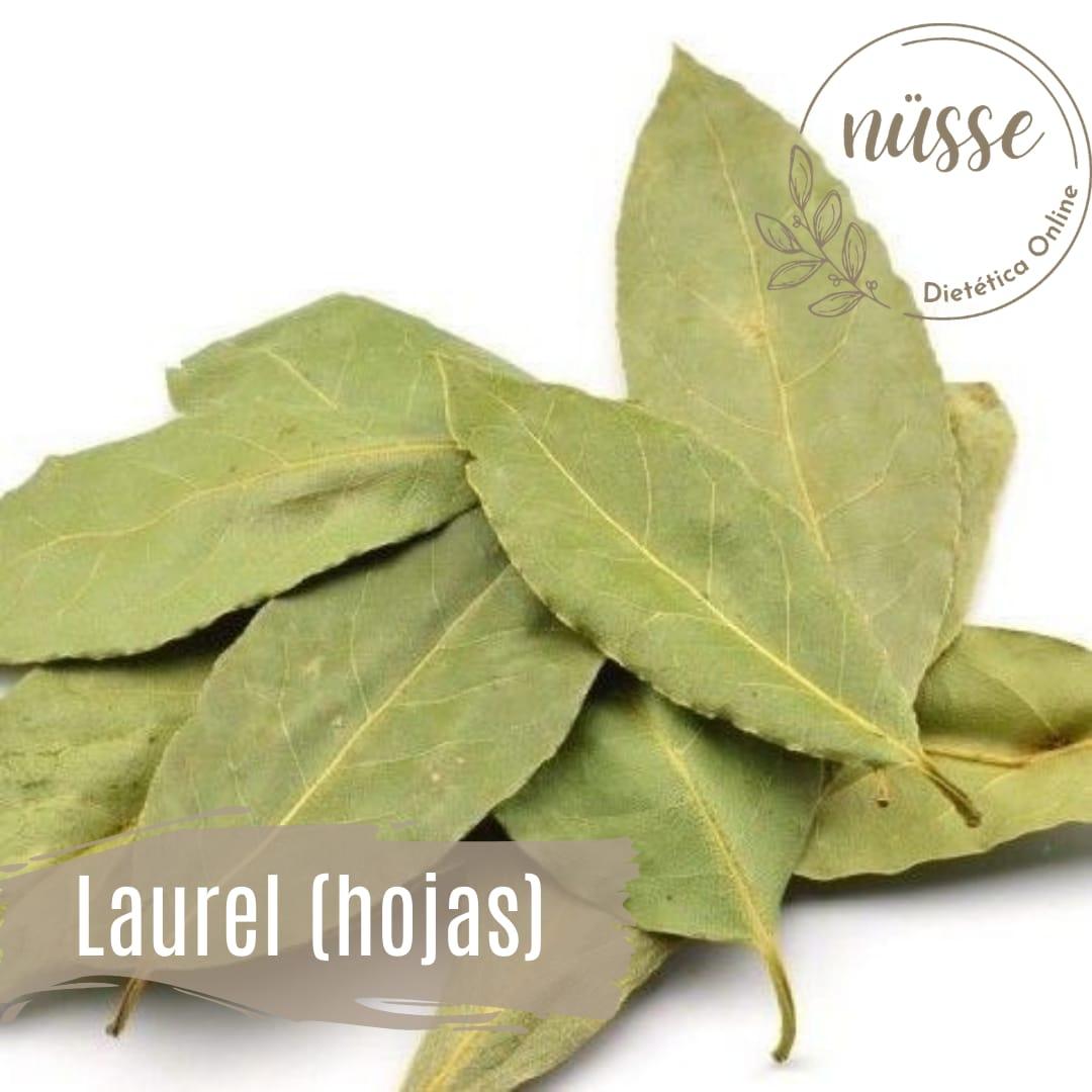 Hojas de laurel «NUSSE» – 10 gr