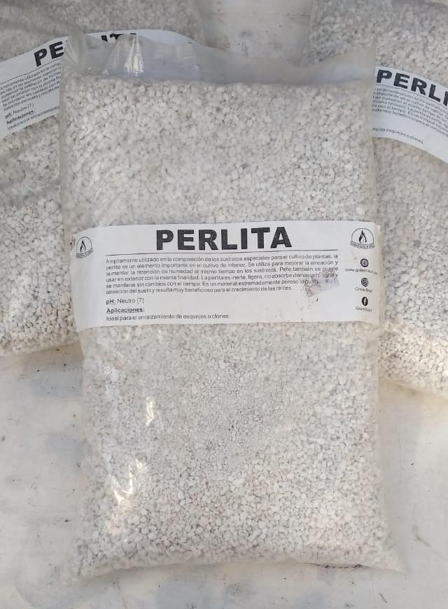 Perlita – 5L