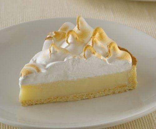 Lemon Pie «Lima Limón» 1 porción