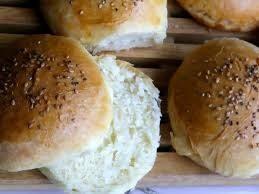 Pan de Hamburguesa Blanco o Lacteado «Lima Limón» 6u