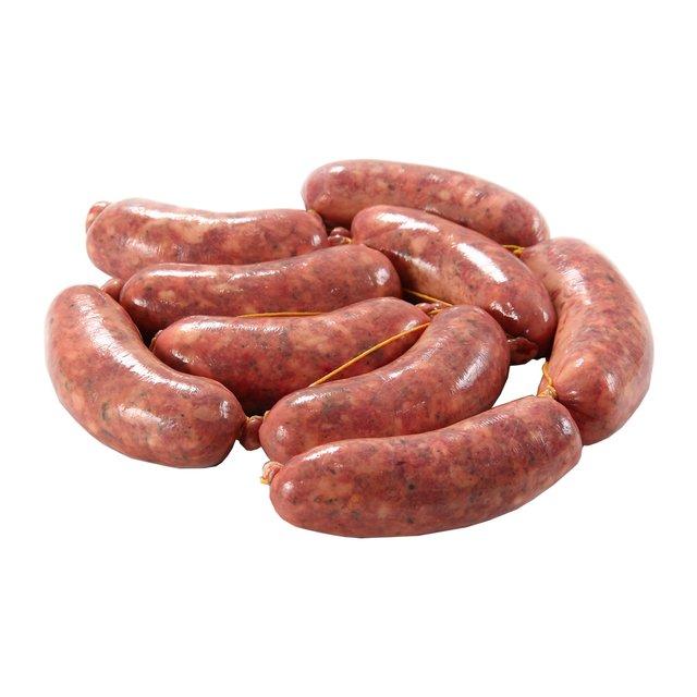 Chorizo parrillero cerrado al vacío «TACURAL» – 6u