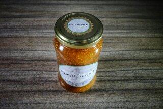 Dulce de Manzana y Naranja «Delicias del Litoral»