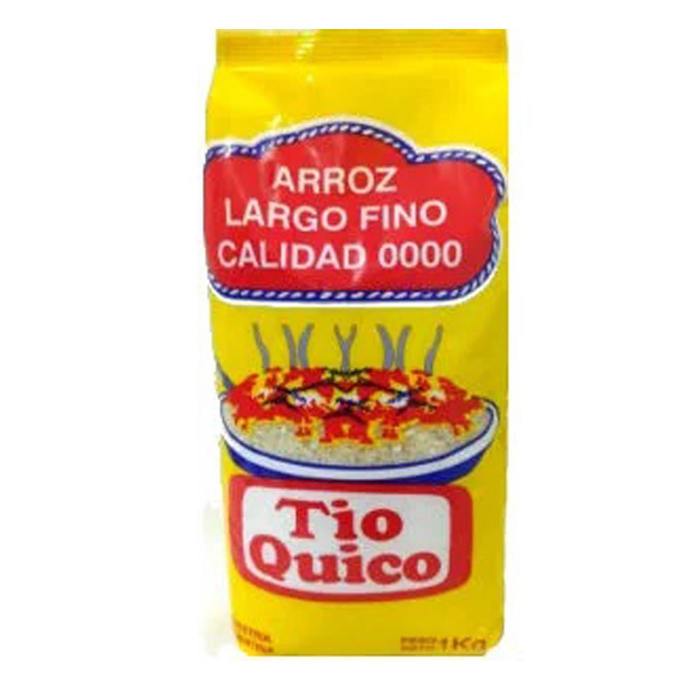 Arroz «Tio Quico» – 1kg