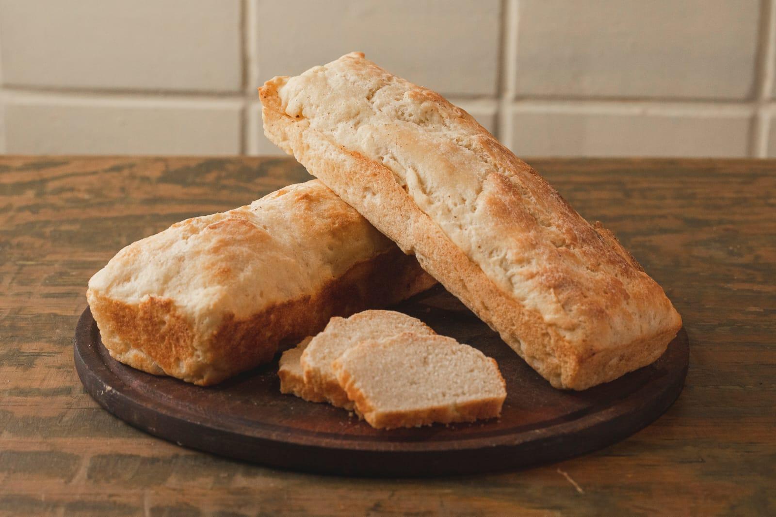 Pan de molde sin tacc – libre de gluten «SensiFood» 500gr