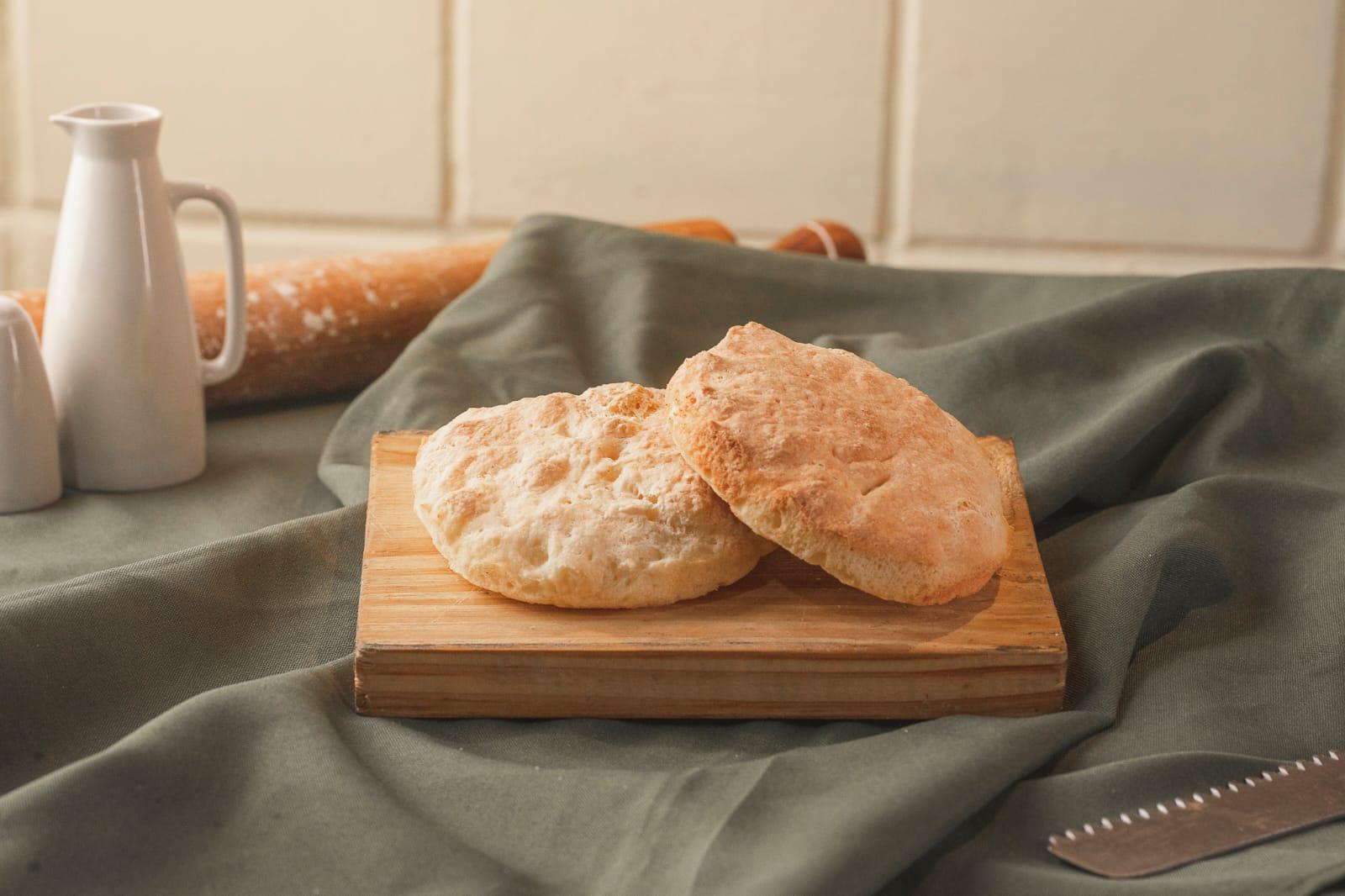Pan sandwich sin tacc – libre de gluten «SensiFood» 120gr