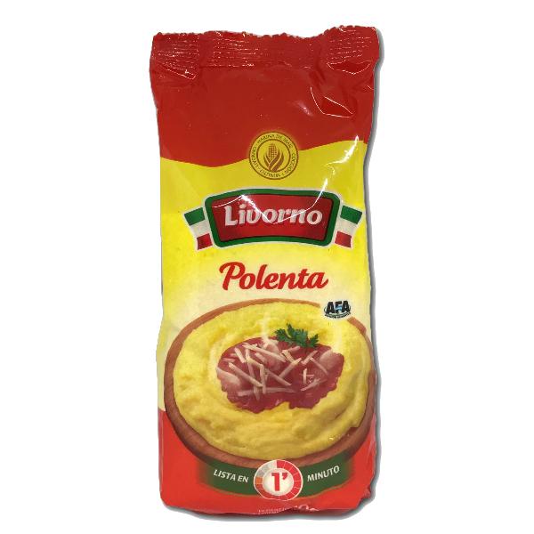 Polenta «Livorno» – 500gr